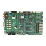 Human E-JET Double Head Main Board for Eco Solvent Printer