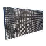 "Pantalla LED de interior de alta definición P5 64x32 RGB SMD3  En un color llano del interior P5 Medium 64x32 RGB LED Matrix Panel(12.59"" x 6.29"" x 0.5"")"