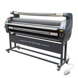 "US Stock, Ving 63"" Luxury Full - Auto Heat Assisted Cold Laminator, Get Free Cold Laminating Film"