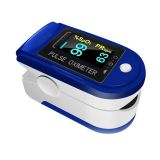 100PCs CONTEC Blood Oxygen Meter Fingertip Pulse Oximeter